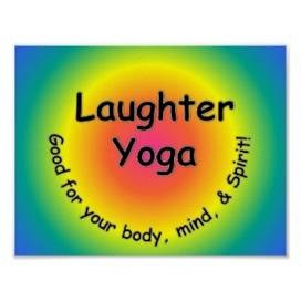 Laughter Yoga by Spiritual Oasis